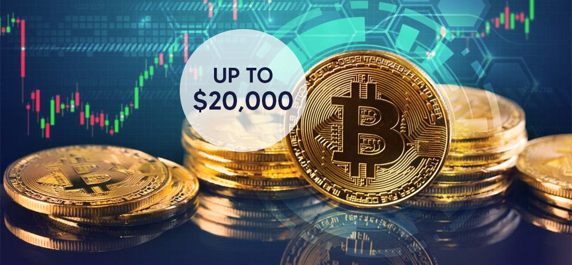 Analysts Expects Bitcoin's Price Could Rally up to $20,000