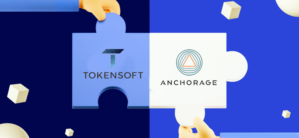 Anchorage and Tokensoft Partners to Bring Wrapped Filecoin to DeFi