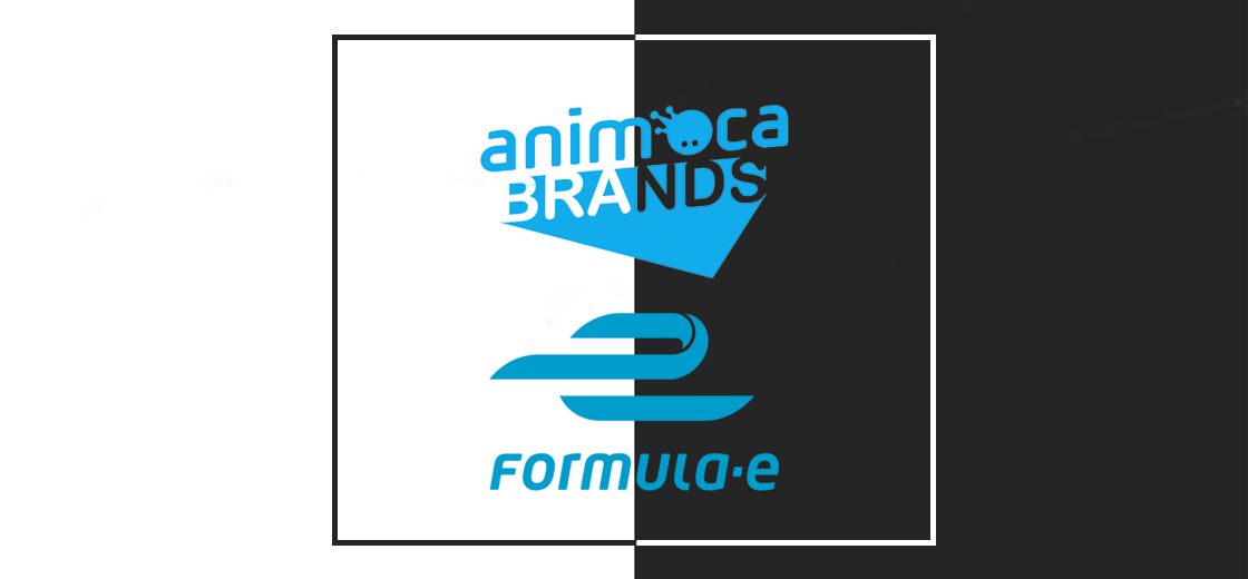 Animoca Brands Enters Into an Agreement with Formula E