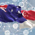 Australia and Singapore Trials Blockchain For Cross-Border Trade