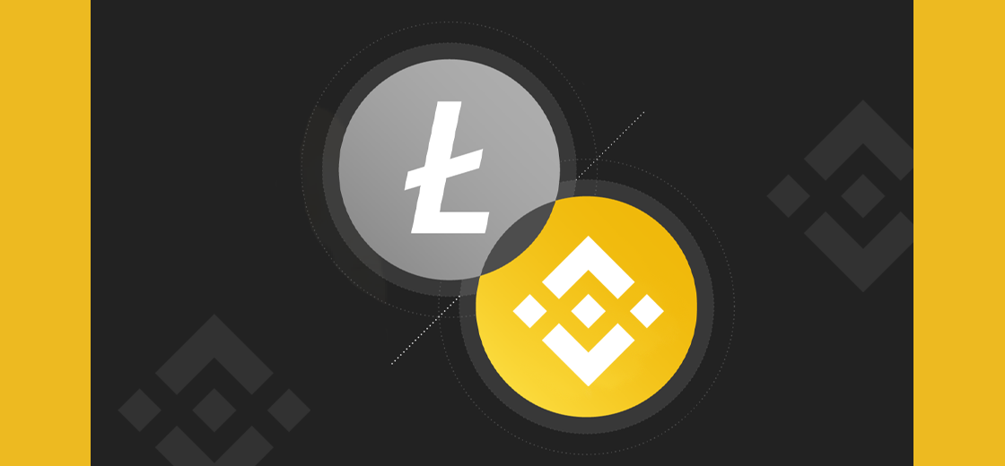 Binance to Lists Litecoin (LTC) to Its Options Contract