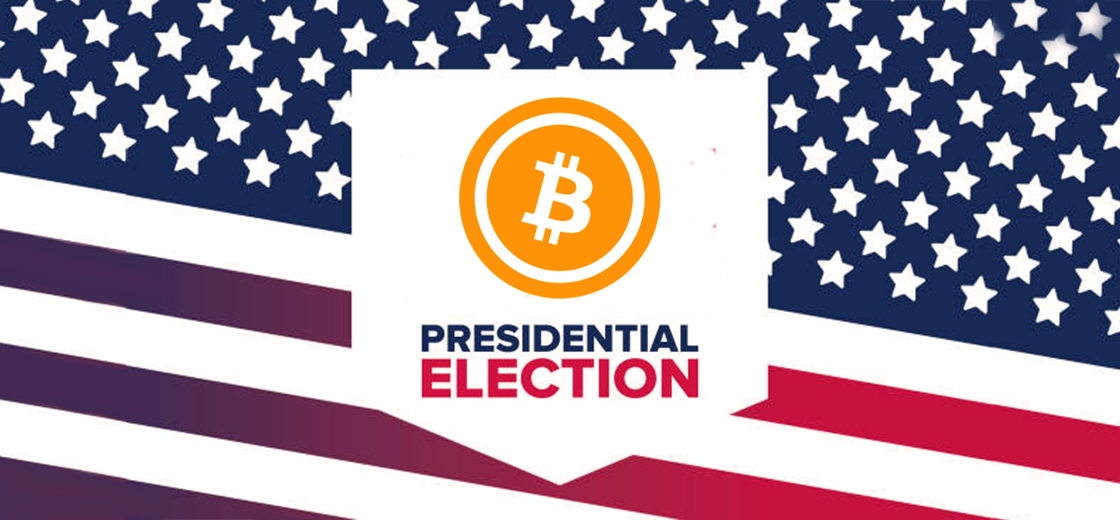 Bitcoin All Set to Deal With the U.S. Presidential Election