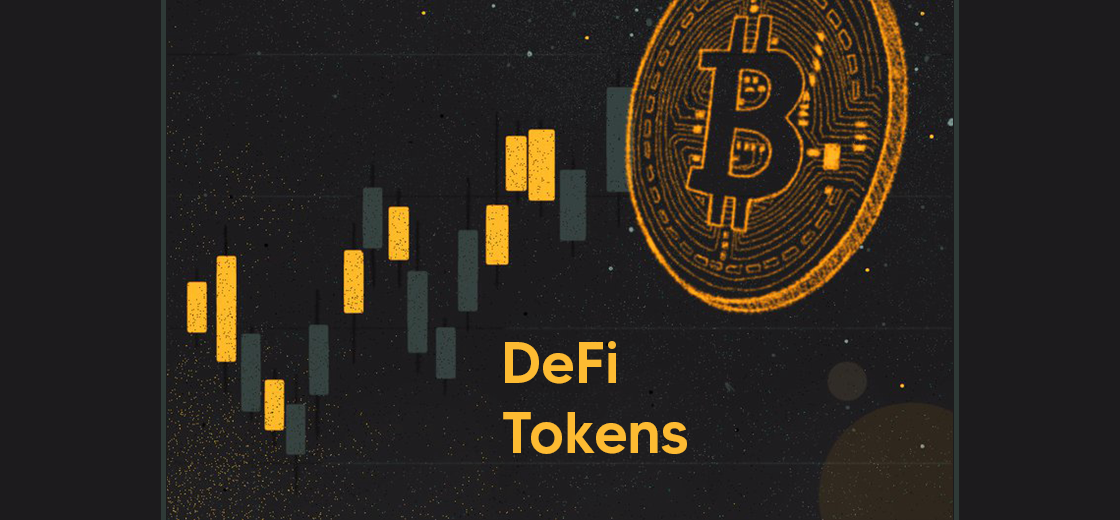 Bitcoin Rally Serving No Benefit For DeFi Tokens, Data Shows