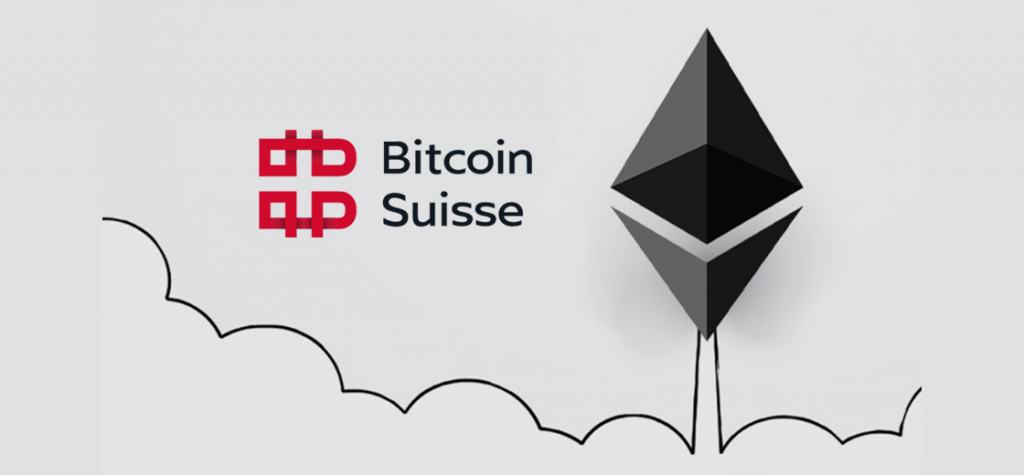 Bitcoin Suisse Might Offer Ethereum 2.0 Staking Services Before Christmas