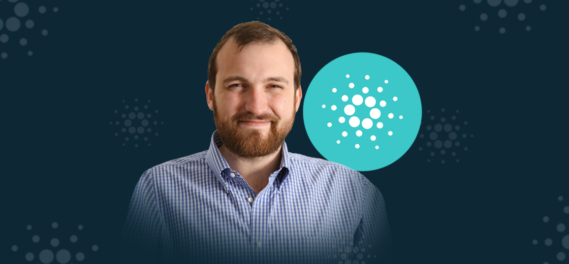 Hoskinson Suggests Holding Next Elections on the Cardano Blockchain