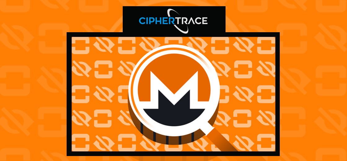 CipherTrace Files Patent For Tracing Monero Transactions