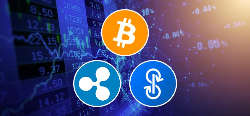 Crypto Market Update: Bitcoin, Ripple and Yearn.Finance