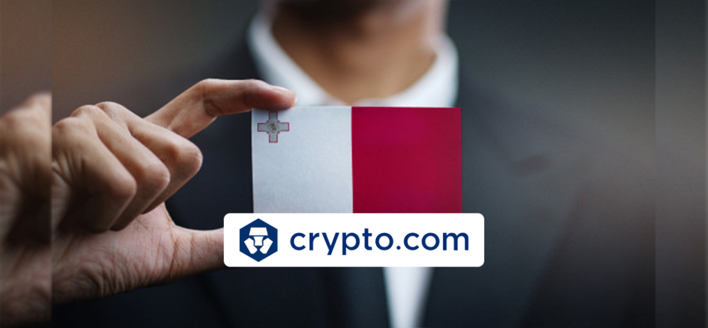 Crypto.com Receives Preliminary Approval for Maltese Financial Licenses