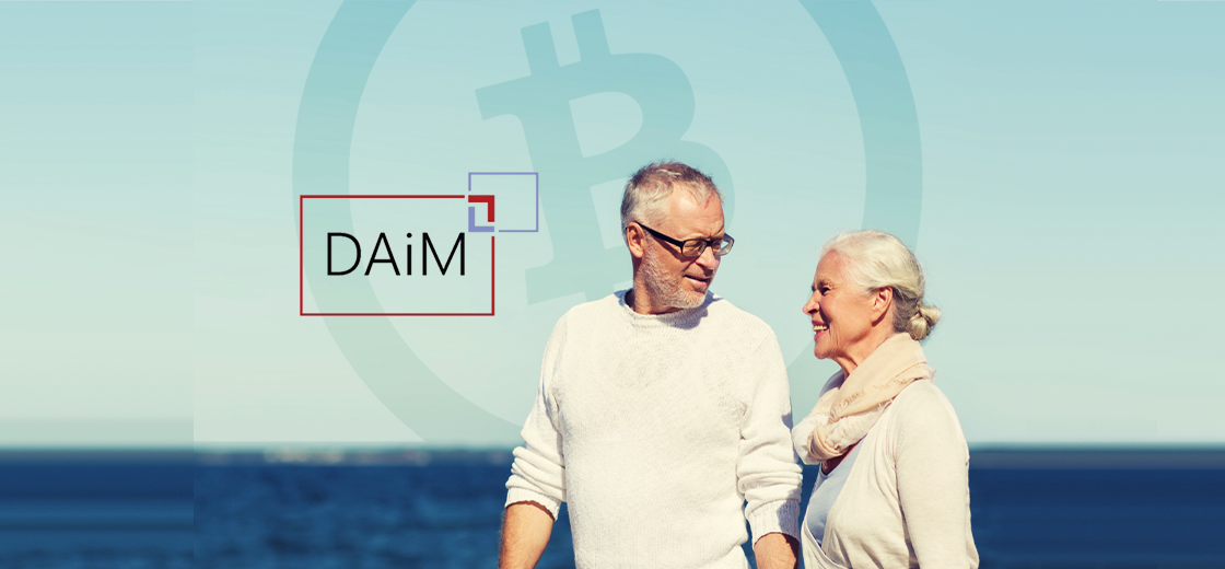 DAiM Launches First Employer-Sponsored Retirement Plans Supporting Bitcoin