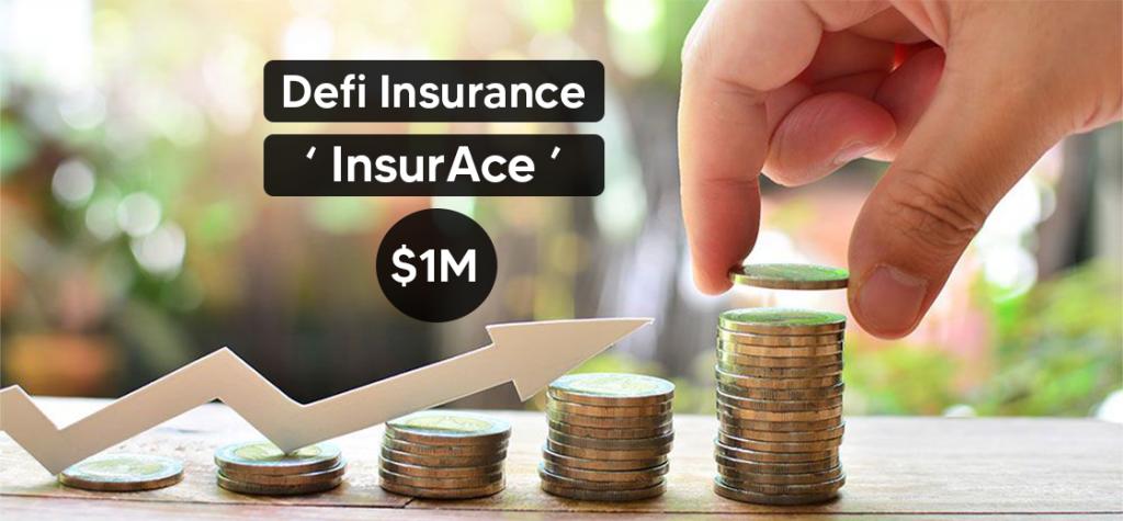 DeFi Insurance Protocol InsurAce Raises $1 Million In Seed Round
