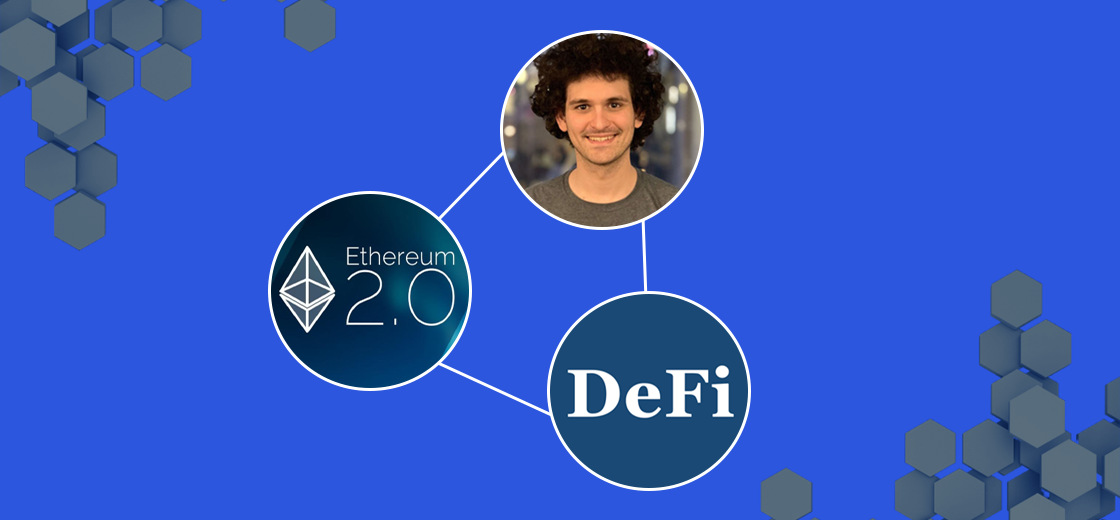 FTX Founder Believes Even ETH 2 is Incapable of DeFi's Potential Growth