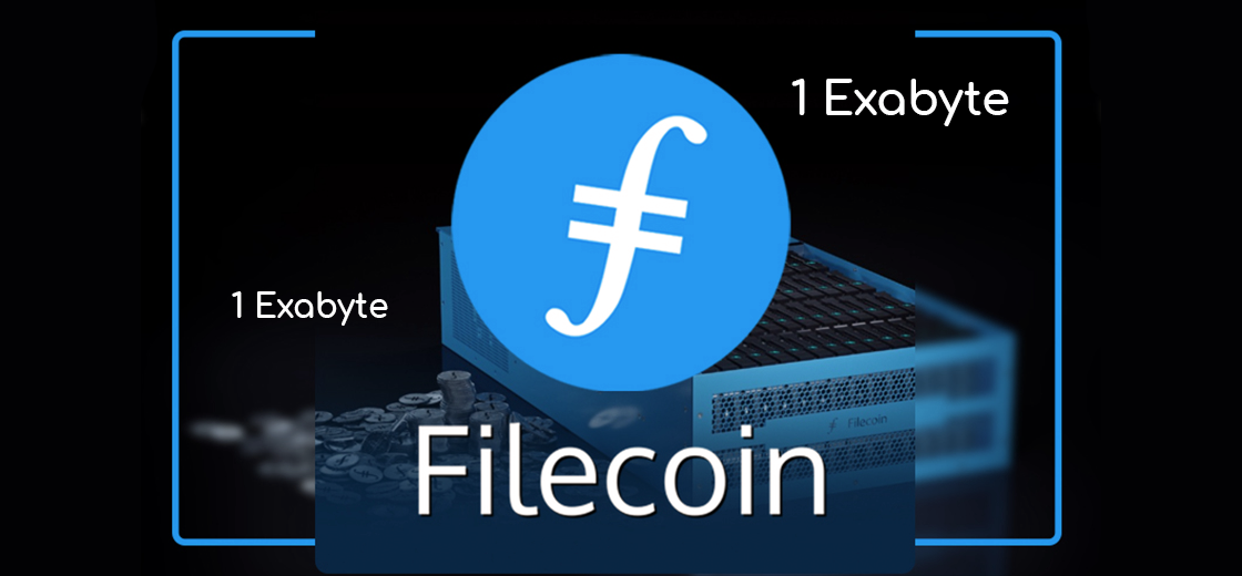 Filecoin Has 1 Exabyte of Storage Capacity, Larger Than Netflix Library