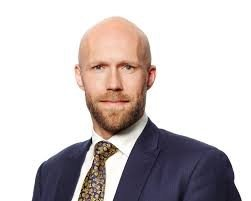 Frederik Gregaard