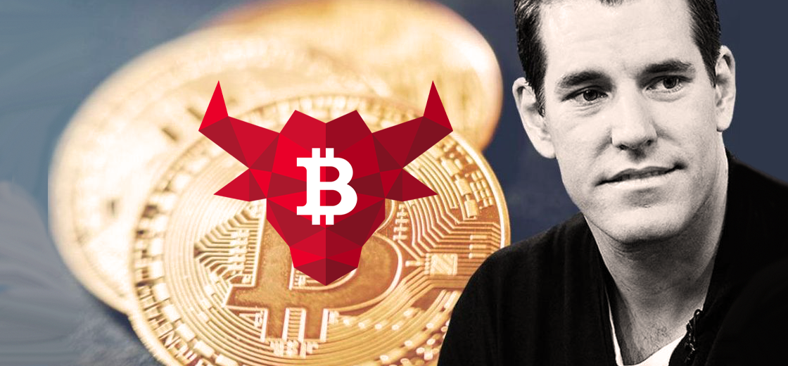 Gemini CEO Tyler Winklevoss Remains Bullish on Bitcoin