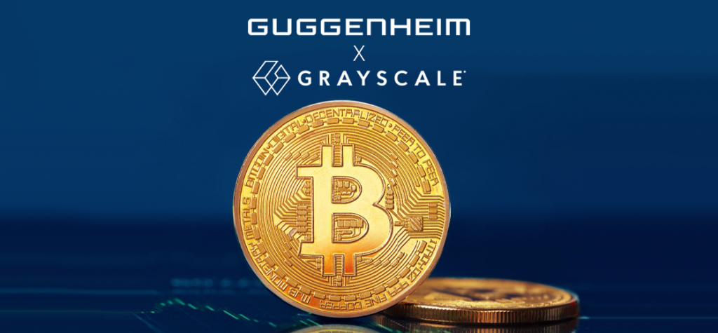 Hedge Fund Guggenheim Seeks To Invest In Bitcoin Via GBTC