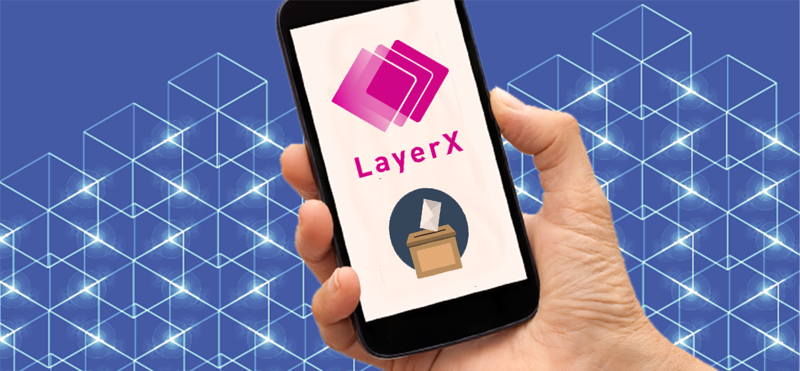 Layer X Labs is Developing Blockchain-Based e-voting Protocol