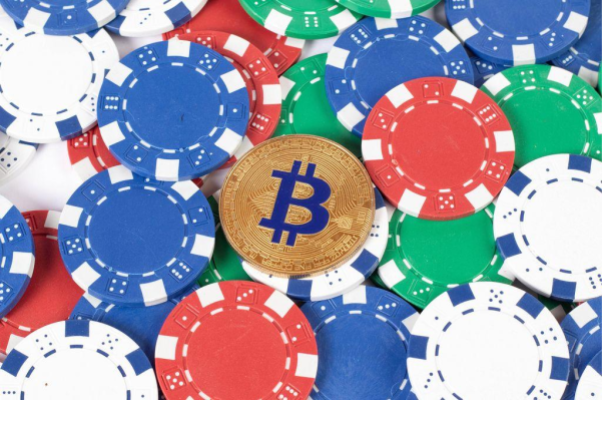 The Barriers to Mainstream Cryptocurrency Gambling As of 2020