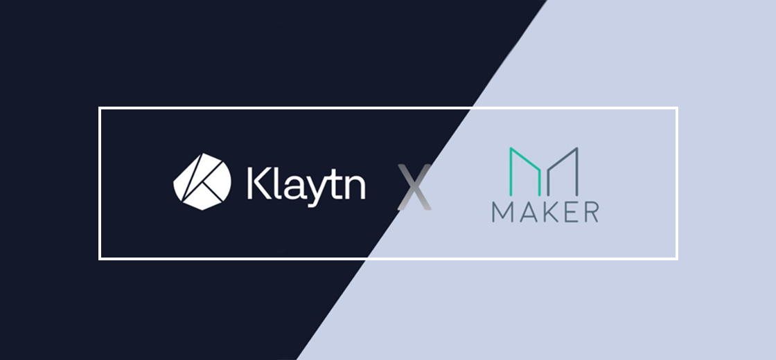 Maker Foundation Joins Klaytn's Governance Council