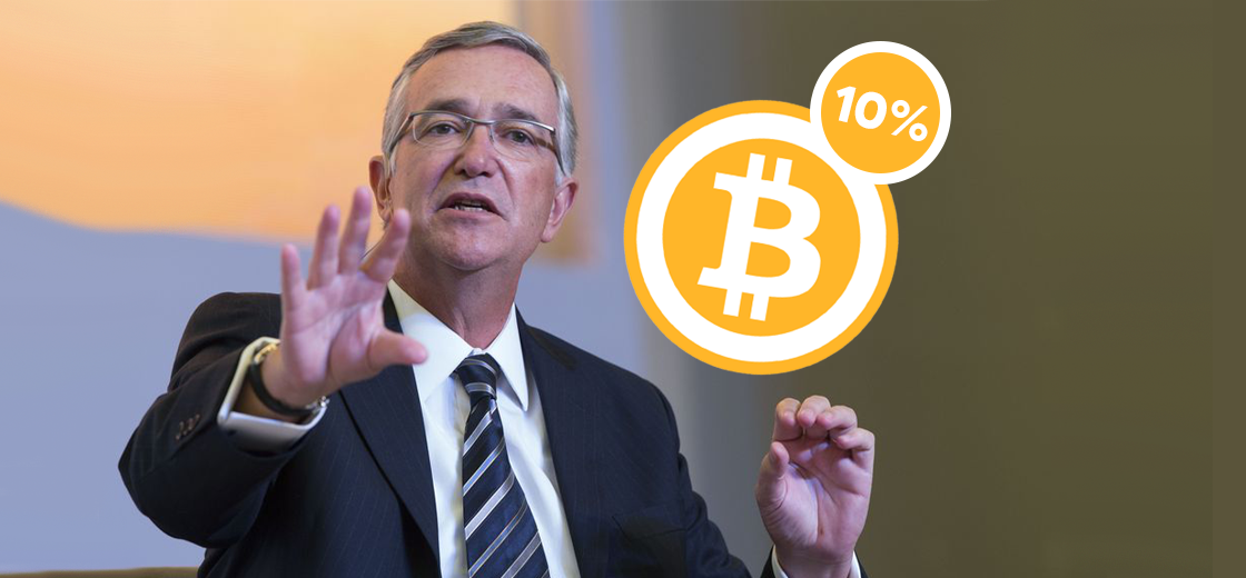 Mexico's Second Richest Man Has 10% of Liquid Assets in Bitcoin
