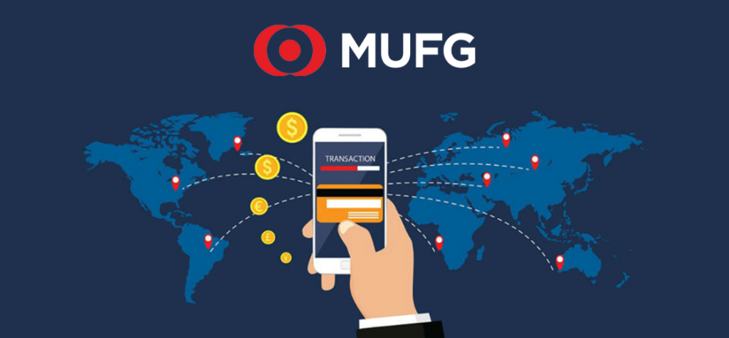 Mitsubishi UFJ to Launch Blockchain Payment Network in 2021