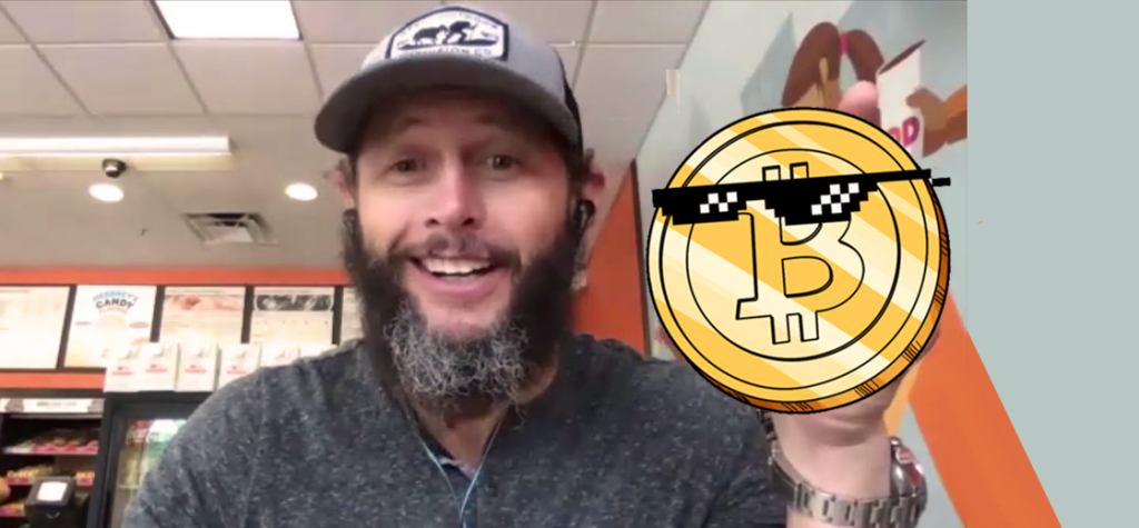 Morgan Creek Co-Founder Jason Williams Sells His Chevrolet for Bitcoin