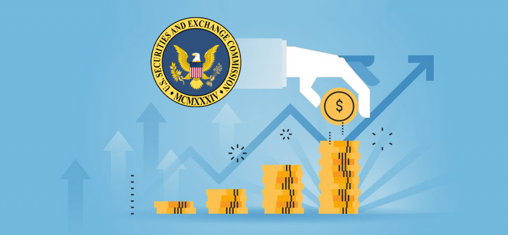 New SEC Ruling Makes Crowdfunding Easier For Crypto Startups