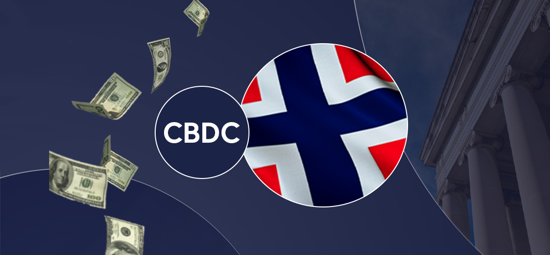 Norway Evaluates CBDC, With Only 4% of the Citizens Using Cash