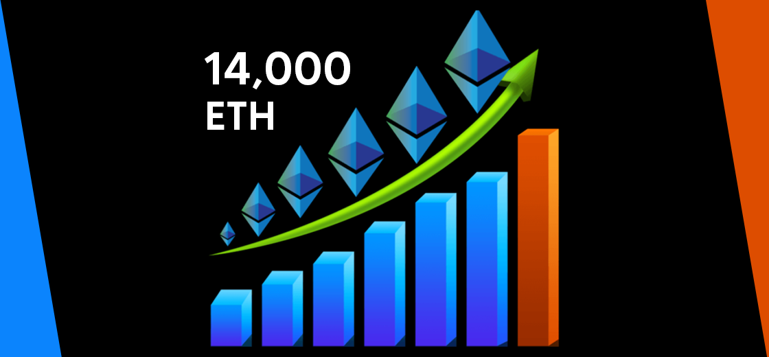 Over 14,000 ETH Staked in Eight Hours within ETH2 Deposit Contract