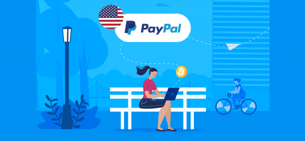 PayPal Offering Crypto Services to Account Holders in U.S.