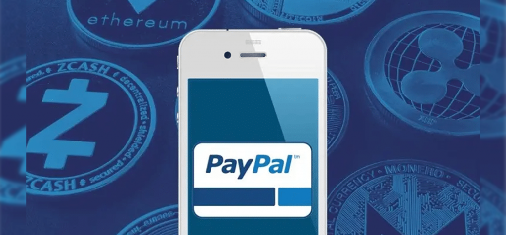 PayPal Bans User For Trading Crypto Very Frequently