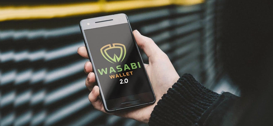 Privacy-Focused Wasabi Wallet Announces Version 2.0