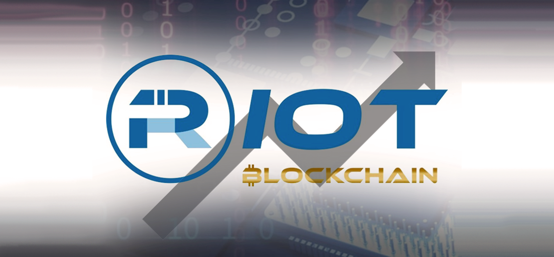 Riot Blockchain Q3 Reports Revenue Increase From Year Ago