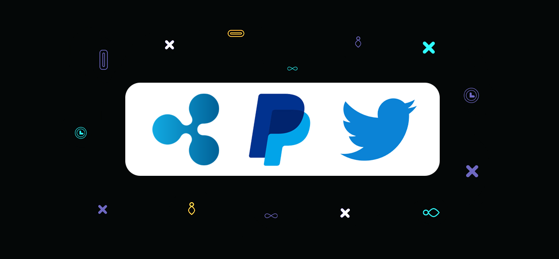 Ripple Joins as a Member of Civic Alliance Alongside Paypal, Twitter