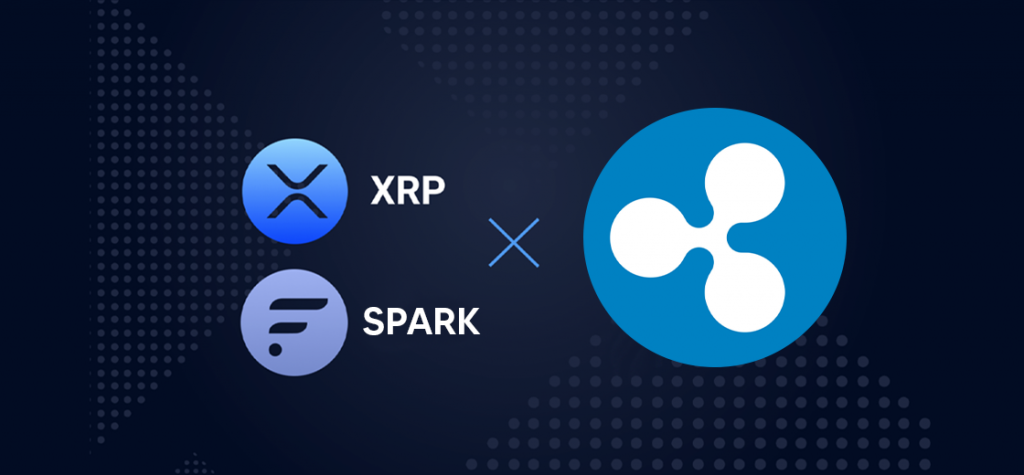 Ripple Price Skyrockets as Spark Token Airdrop Pumps XRP Value