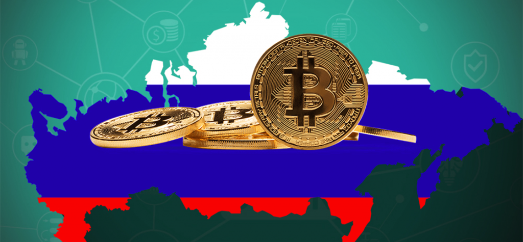 Russian Government Plans to Treat Digital Assets as Property
