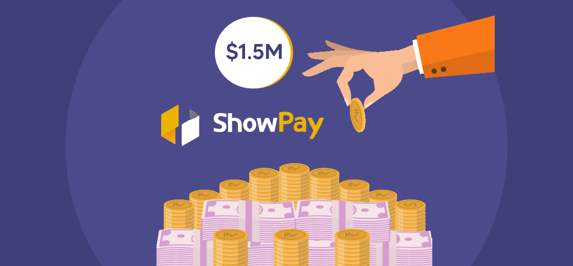ShowPay Raised Funding of $1.5 Million to Build MetaID