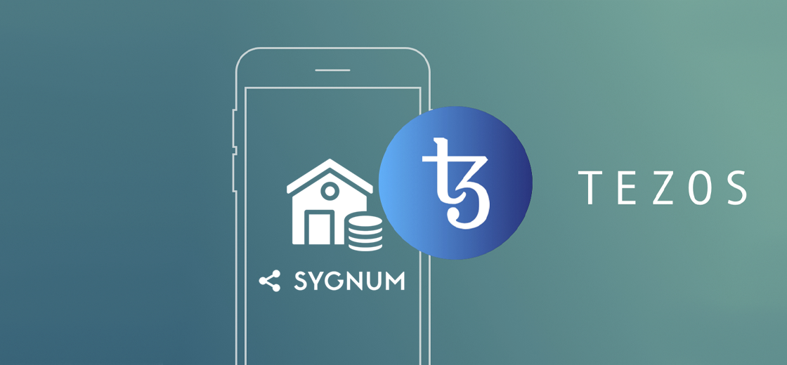 Sygnum Bank Offers Staking for Tezos (XTZ)  Rewards