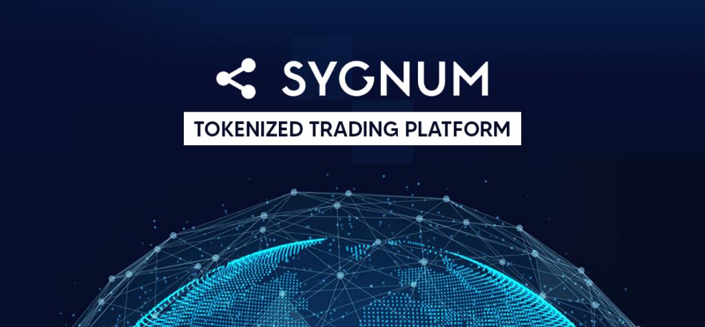 Sygnum Bank to Launch Tokenized Trading Platform