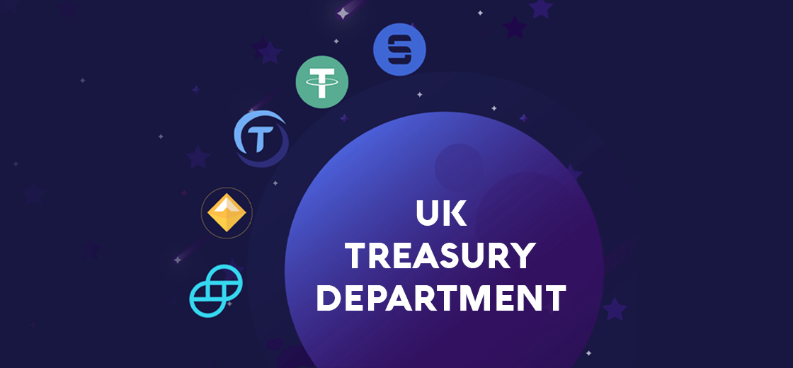 UK Treasury Department Announces Drafting Proposal to Regulate Private Stablecoins