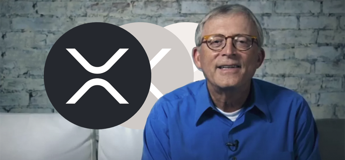 Veteran Trader Peter Brandt Claims XRP Is Actually a Security