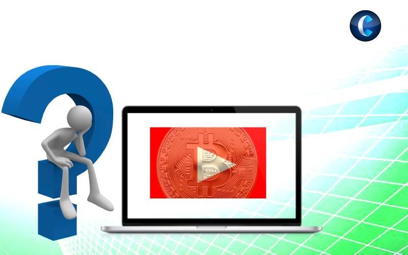 Step by Step Procedure to create a Video on Bitcoin Trading