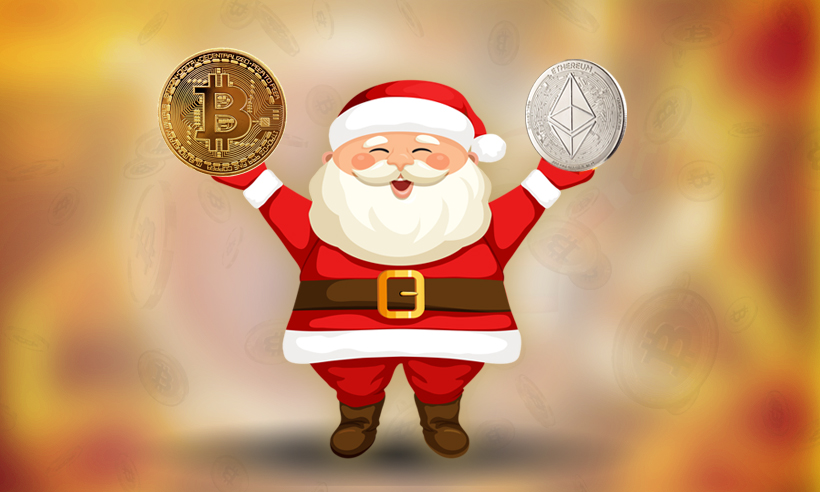 Christmas in Crypto World leads to Groundbreaking Predictions