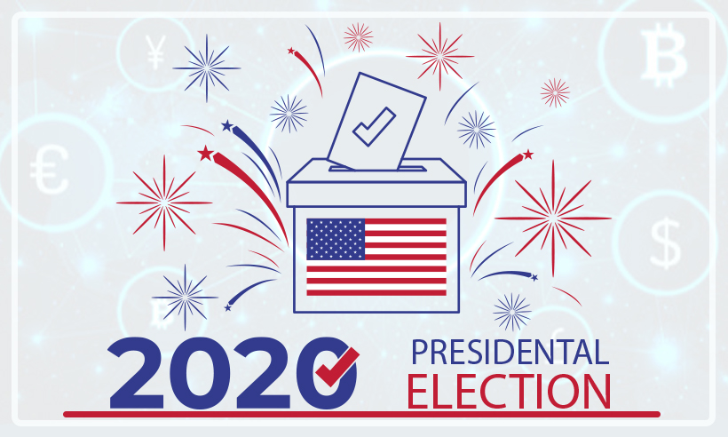 U.S. Presidential Election 2020: A Cup of 'Joe' for the Crypto World