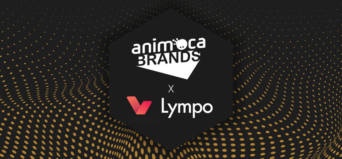 Animoca Brands Announces to Acquire Fitness Application Lympo