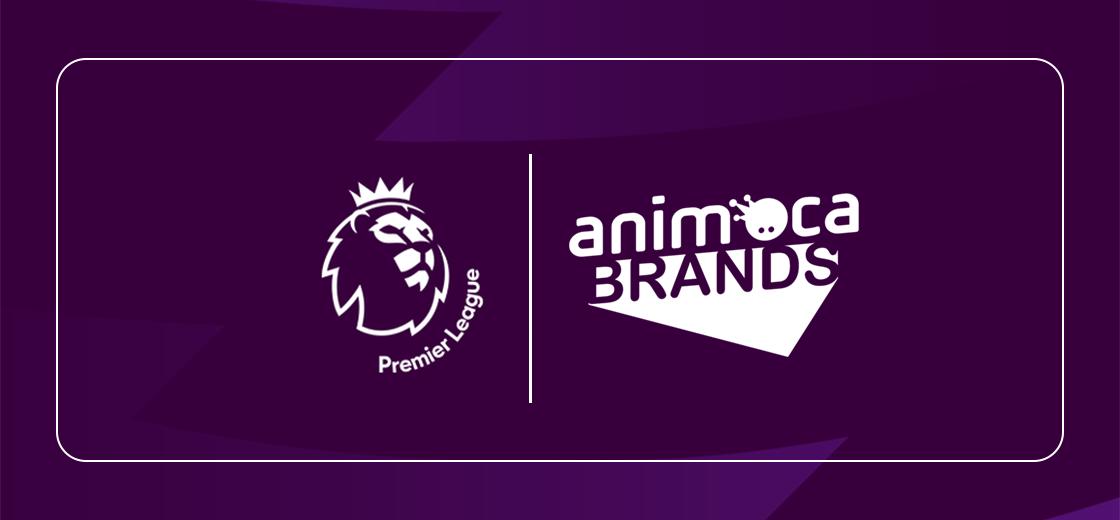 Animoca Brands Partners Premier League Football Club to Develop Games