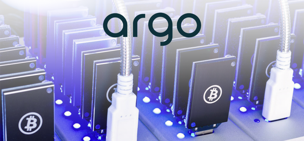 Argo Blockchain Reports Increase in Monthly Mining Margin For November