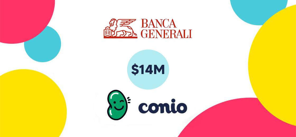 Banca Generali Invests $14 Million In Crypto Custody Firm Conio