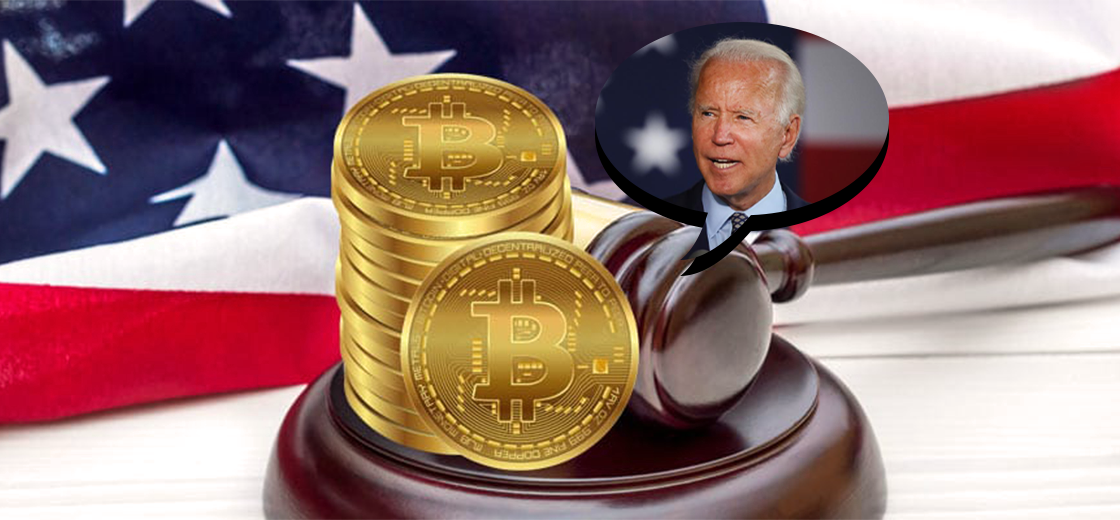Biden Administration Could Roll Out New Crypto Regulations