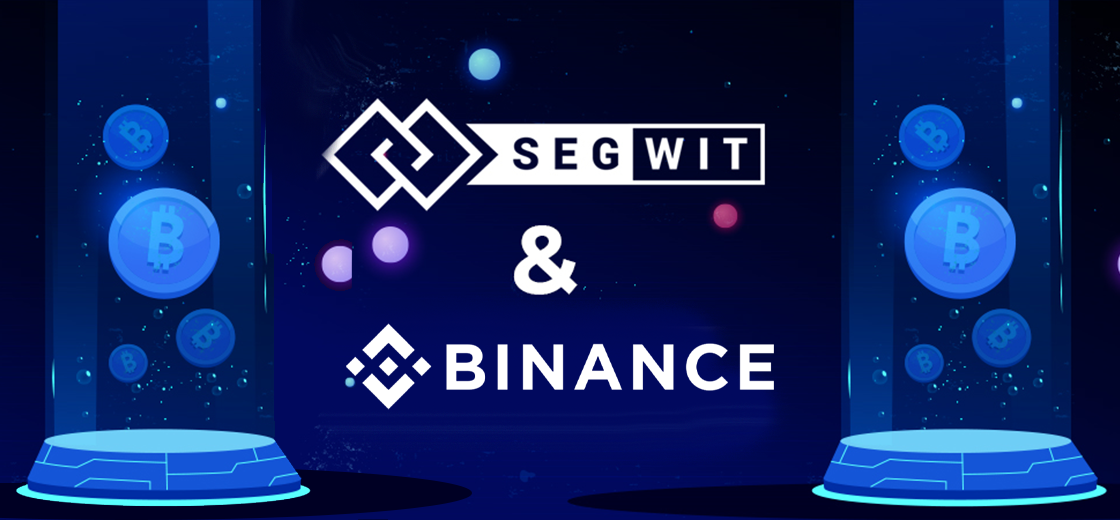 Binance Incorporates SegWit Support For Bitcoin Deposits and Withdrawals