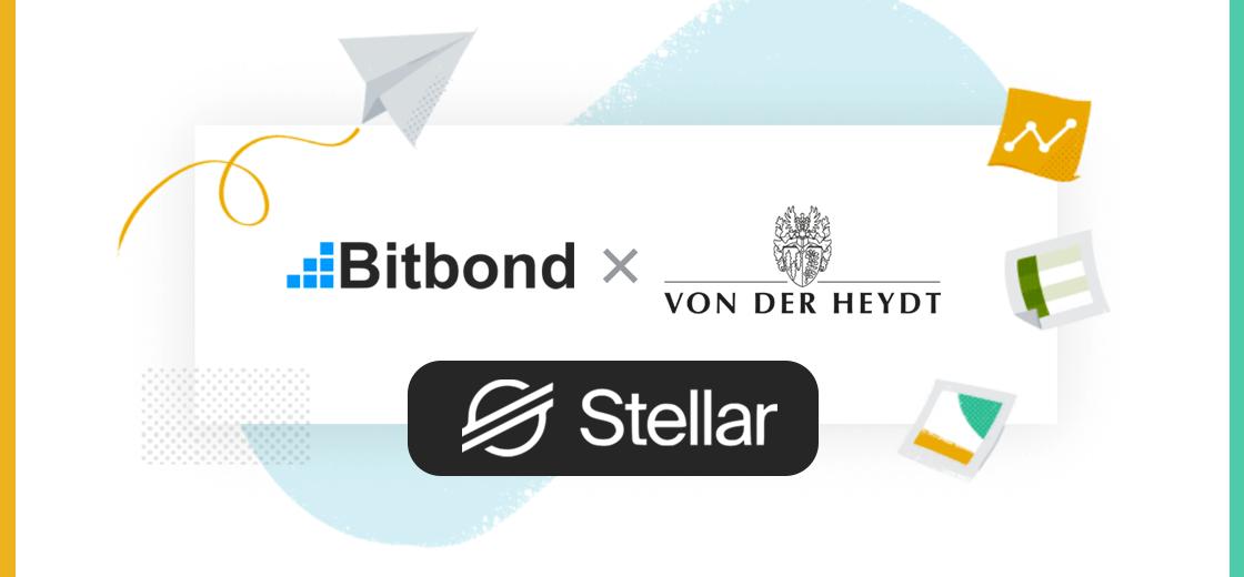 Bitbond and Bankhaus von der Heydt Launching Euro Stablecoin on Stellar